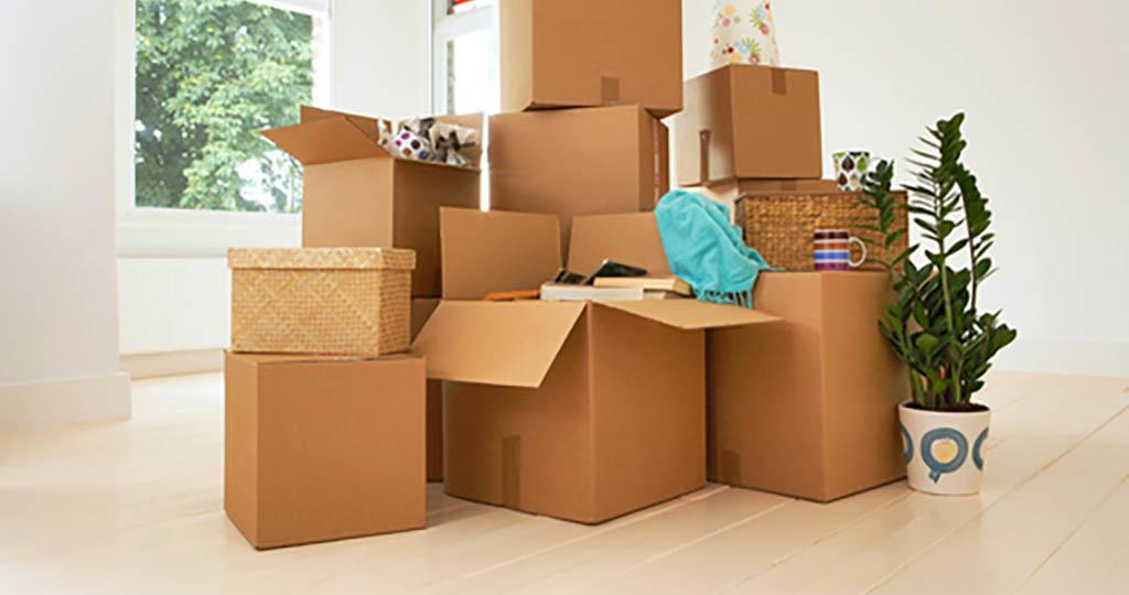 déménagement check list