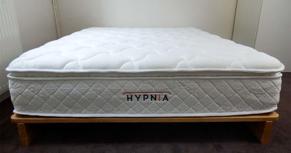 matelas Hypnia Bien-être Suprême