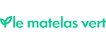 le matelas vert logo