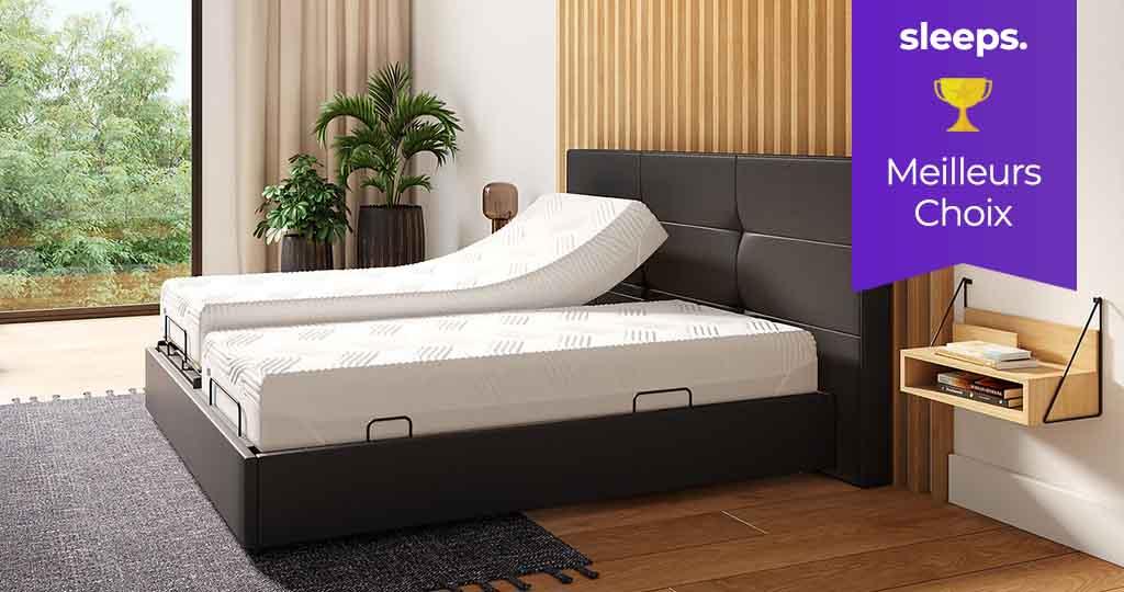 meilleurs lits électriques